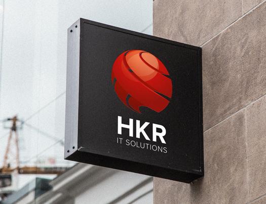 HKR Schild Logo